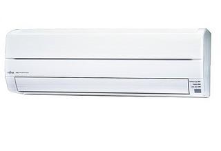 Điều hòa Fujítu 9.000 BTU 2 chiều model ASY9R