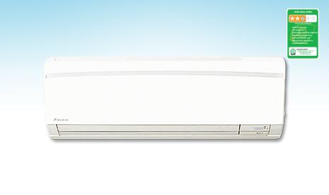 Điêu hòa Daikin 18.000BTU 1chiều thường ga410 model FTNE50 NV1V9