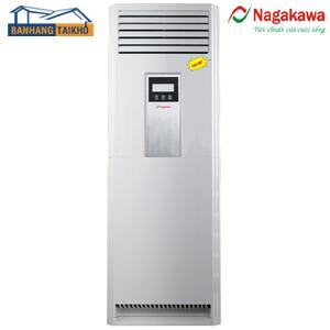 Điều hòa Tủ Đứng Nagakawa 50.000BTU 1 chiều model C50DL